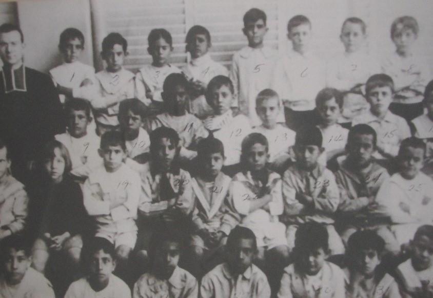 Classe de 1913