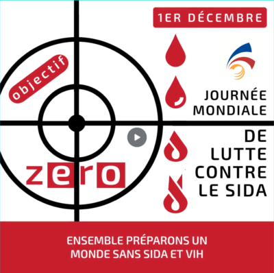 Jornada Mundial Lucha Contra el SIDA