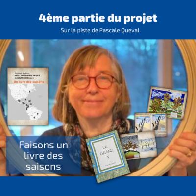 2de Projet AMLANORD : 4eme partie