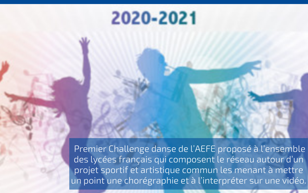 Challenge Danse AEFE