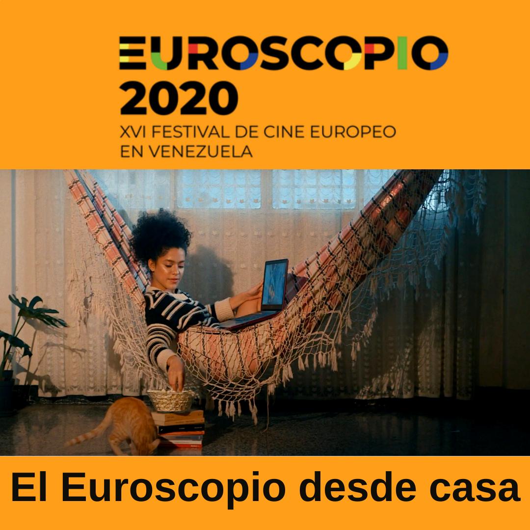 El Euroscopio desde casa
