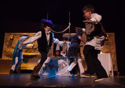 Activité Periscolaire : Théâtre