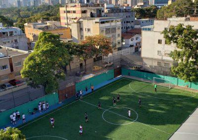 Salle Futsal